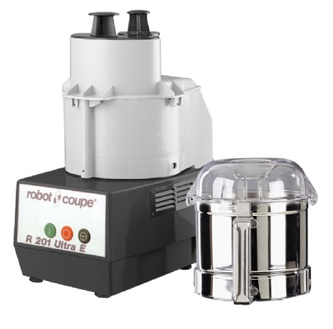 Robot Coupe R 201E Ultra Food Processor
