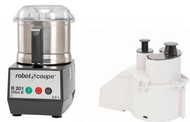 Robot Coupe R 211 Food Processor