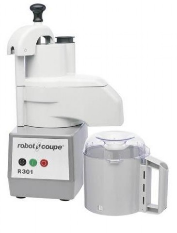 Robot Coupe R 301 Food Processor