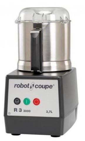 Robot Coupe R 3-S/3000 Cutter Mixer