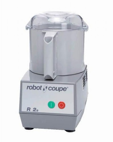 Robot Coupe R2-P Cutter Mixer