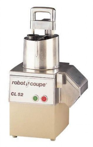 Robot Coupe CL 52 Vegetable Cutter