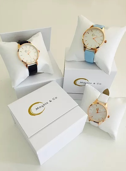 Buy Wholesale Women's Fashion Watches at
