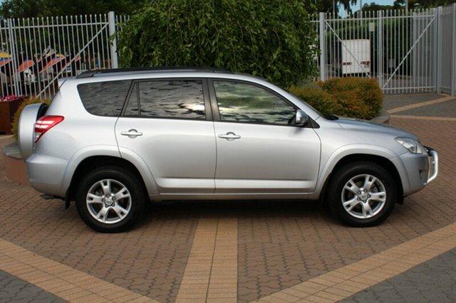 2012 Toyota RAV4 Cruiser Wagon