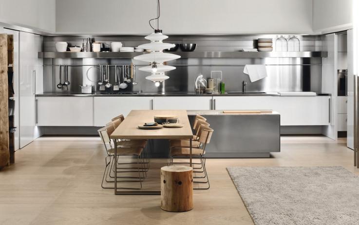 Spatia Kitchen