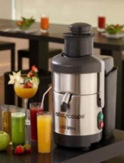 Robot Coupe J80 Juicer