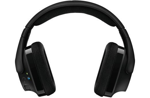 Stylish Range of Wireless Gaming Headset