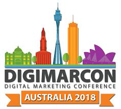 DigiMarCon Australia 2018 - Digital Mark