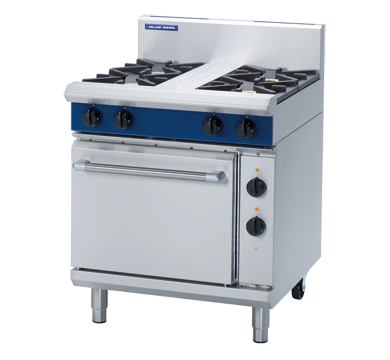 Blue Seal GE505D Gas Range Electric Oven